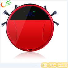 Latest Cleaner Intelligent Robot Cleaner with Cyclone 360°