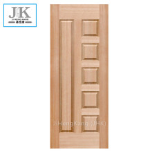 JHK-Europen CARB Economic Hotel Rosewood Door Sheet Skin Door