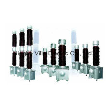 Spannungswandler Potentielle Transformatoren 10kv 35kv 17.5kv 40.5kv 110kv 252kv