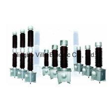 Voltage Transformer Potentiel Transformers 10kv 35kv 17.5kv 40.5kv 110kv 252kv