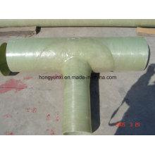 FRP / T de fibra de vidro disponível em vários tamanhos