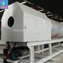 Óleo de sésamo 100T / D que faz a máquina com ISO9001, CE