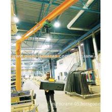 Jib Crane with 10T Maximum Load
