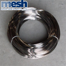 Bwg8 wire gauge galvanized wire in coil