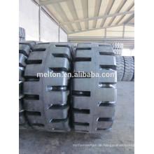 Bergbau Reifen 45 / 65-39 L-5 China otr Reifenfabrik