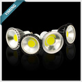 5W Black Shell COB LED Cup Light
