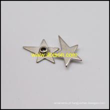 Estrela rebites para Jeans em alta qualidade