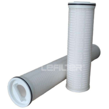 High Flow Condensate Water Filter Cartridge