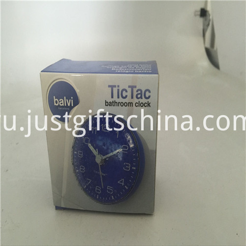 Promotional Waterproof Electronic Clock4
