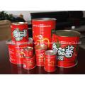3000g 28% -30% Pasta de tomate em conserva