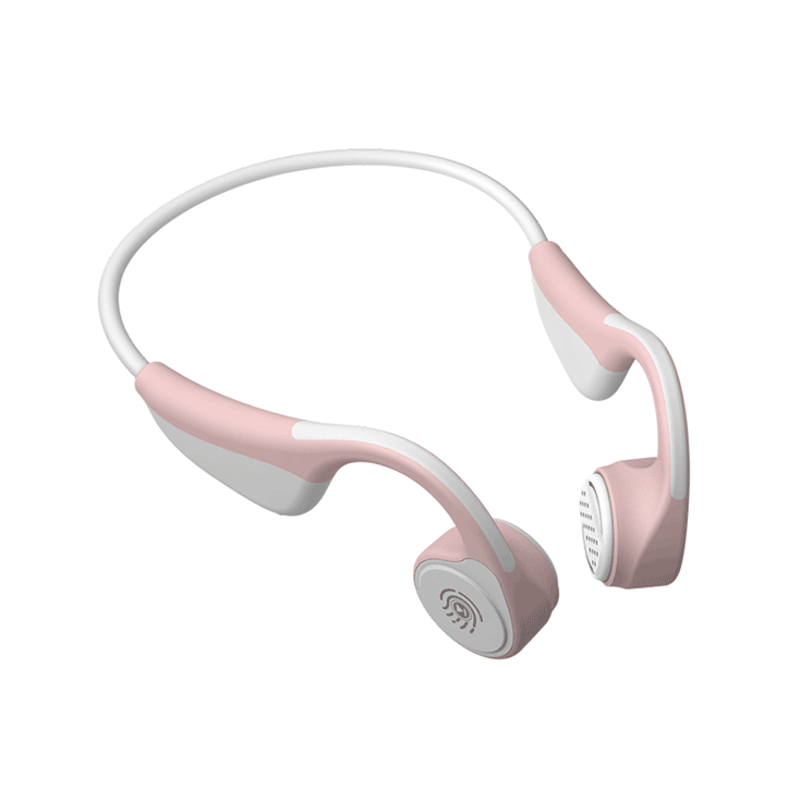 Bone Conduction Earphoness