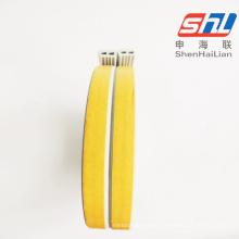 SGS aprovou o selo de borracha de boa elasticidade