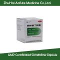 GMP Certificated Cimetidine Capsule