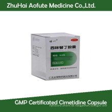 GMP-zertifizierte Cimetidin-Kapsel