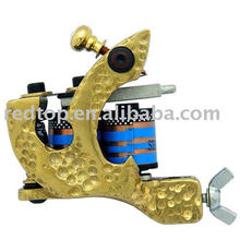 hot buy new tattoo design 10 coils cooper tattoo machine&tattoo gun