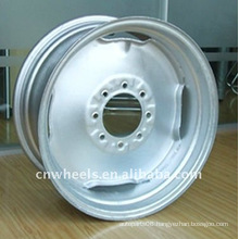 Utility steel farming wheel rims,W10X38 tractor parts