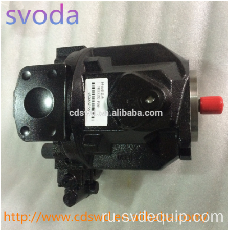 China supplier Construction machine parts rexroth dump truck hydraulic pump