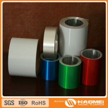 aluminium coil 8011 for screw cap