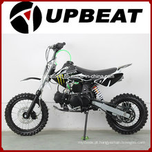 Chinês Pit Bike Barco Dirt Bike 110cc 14/12 Roda