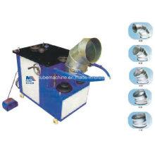 Machine de fabrication de coude hydraulique