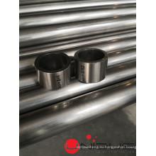 Сварные трубы из нержавеющей стали ASTM A249