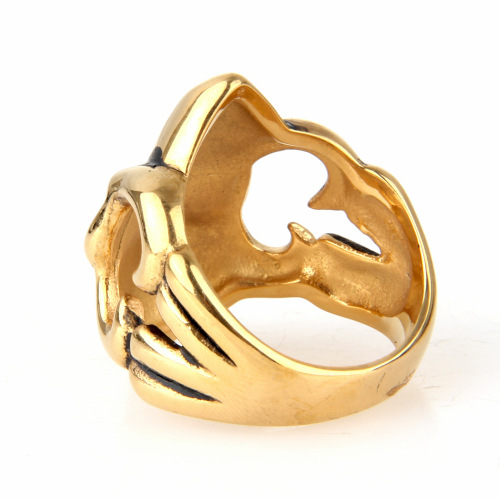 Finger Ring for Men