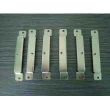 Aluminum, Copper, Iron And Nickel Plated Precision Metal Stamping Amd Fan Freeze Part
