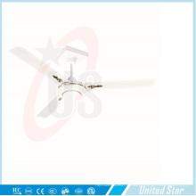 56''dc ventilateur de plafond ventilateur de refroidissement ventilateur