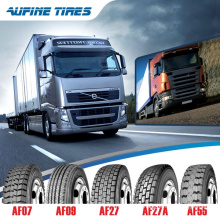 Tire todas las llantas radiales de acero del camión para (315 / 80R22.5)