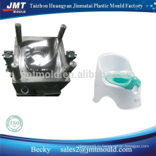 The best design 2015 Baby Potty Chair Mould from Plastic Injection Mold manufacturer