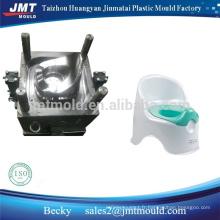 La meilleure conception 2015 bébé pot chaise moulage de moule en plastique par injection fabricant