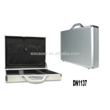 new arrival strong portable aluminum laptop case from China factory