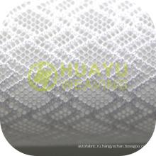 YD-0449 полиэстер спортивная обувь трикотажные сетчатой ткани для стула одежды
