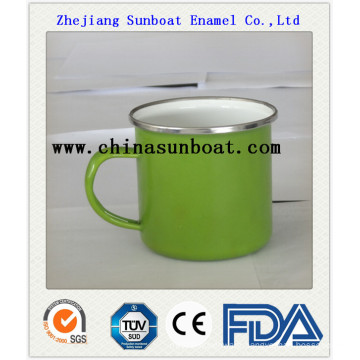 Enamel Daily Use Drinking Cup