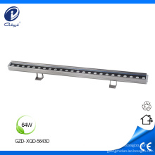 Landsacape outdoor 64W led wall washer