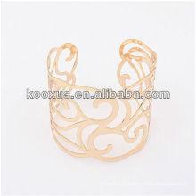 Bracelets en alliage de mode bracelets