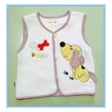 cotton comfortable baby vest