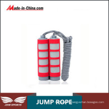 Weighted Speed Custom Cardio Jump Rope