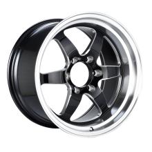 Aluminium Truck Rear Wheel 17X9.5