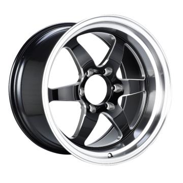 Aluminium Alloy SUV Wheel