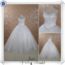 RSW397 Cheap Wedding Gown Sample Pictures