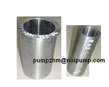 OEM shaft sleeve