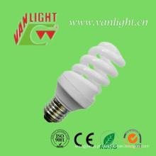 Iluminação (VLC-FST2-11W) de poupança de energia de série completo em espiral