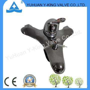 Single Handle Water Basin Faucet Tap (YD-E018)