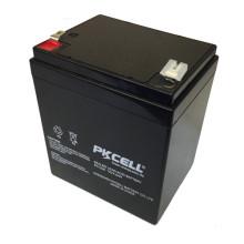 Batterie au plomb scellée rechargeable de 12V 4Ah pour des outils de puissance
