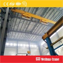 Palan électrique de l'industrie de la galvanisation