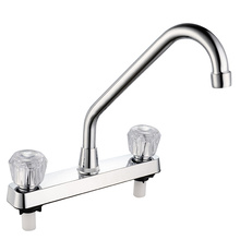 Classic ABS Plastic Water Tap