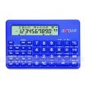 Portátil 56 Funções Calculadora científica de 10 dígitos para estudantes (CA7016)