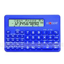 Portable 56 Funciones Calculadora científica de 10 dígitos para estudiantes (CA7016)