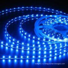 3528 5m RGB Светодиодная лента Водонепроницаемая светодиодная лента 300 светодиодов 60 светодиодов / M + 24 клавиши Control + 12V 2A Блок питания Бесплатная доставка